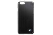 BMW brushed aluminium mobile phone case iPhone 7/8