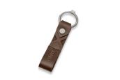 BMW X leather key ring