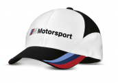 BMW M Motorsport unisex fan cap