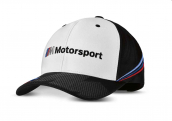 BMW M Motorsport collector's cap unisex
