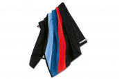 BMW M Motorsport towel