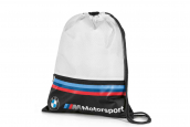 BMW M MOTORSPORT SPORTS BAG