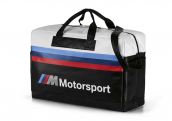 BMW M Motorsport travel bag