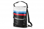 BMW M Motorsport back pack