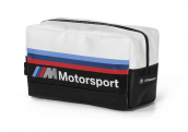 BMW M MOTORSPORT TOILETRIES BAG