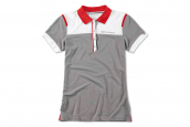 BMW GOLFSPORT LADIES POLO SHIRT