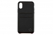 BMW iPHONE X CASE WITH CARD SLOTS