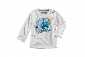 BMW CLASSIC CHILDREN'S LONG-SLEEVED SHIRT