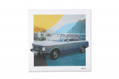 BMW CLASSIC CANVAS BMW 2002