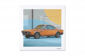 BMW CLASSIC CANVAS BMW 3.0 CSL