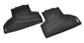 Floor mats, all-weather, rear X5(F15)