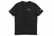 BAGGER T-shirt, unisex