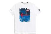 GS Dakar T-shirt, unisex
