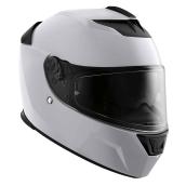 Helmet Street X Light White