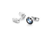 BMW cufflinks Logo