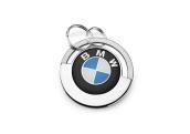 BMW key ring Disc