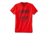 BMW M T-shirt men