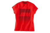 BMW M T-Shirt ladies