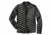 BMW M soft down jacket men