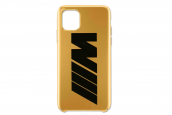 BMW M iPhone 11 Pro phone cover