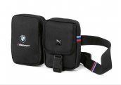 BMW M Motorsport belt bag