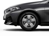 Wheel with winter tyre Pirelli Winter Sottozero S3 Run Flat  205/55R16 91H