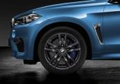 Wheel front with winter tyre Pirelli Scorpion Winter   285/40R20 108V XL