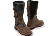 Venturegrip GTX boots brown, unisex