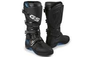 GS Competition boots black, men
