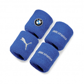 Wristband, Athletics
