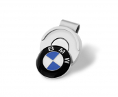 BMW Golfsport Cap Clip