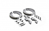 Service Kit repair set for brake shoes
